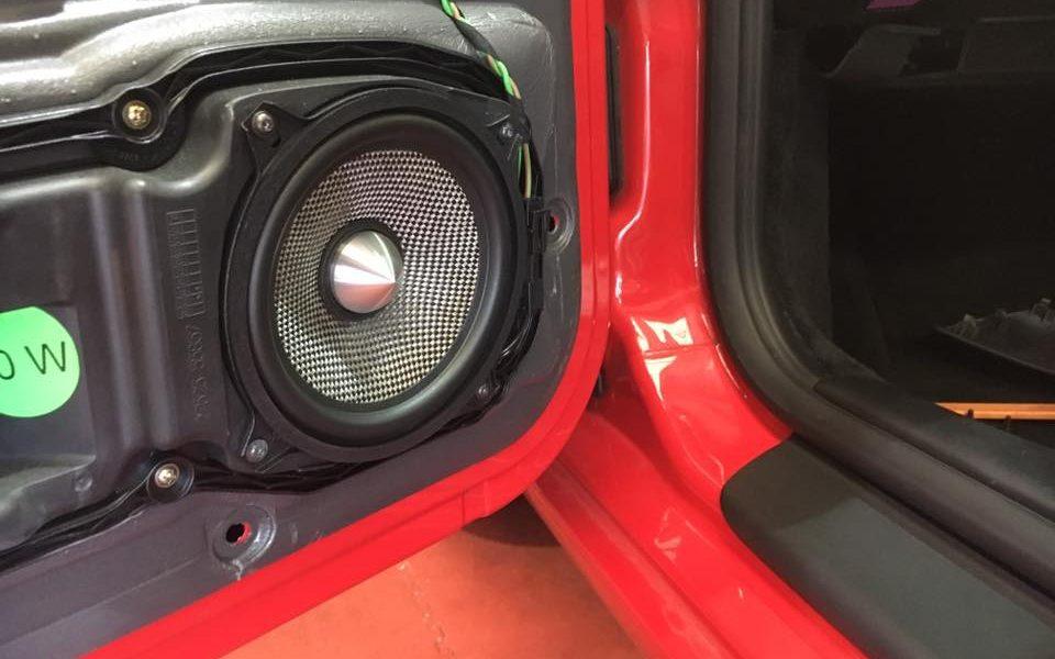 Are Alpine Car Speakers Good