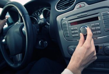 Will Car Stereo Play M4A