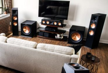10 Best Home Theater System Brands in the World