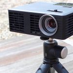 Can a Projector be Placed at an Angle?