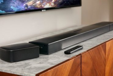 Are Soundbars Too Loud for Apartments?