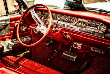 Best Hidden Car Stereo for Classic Cars?