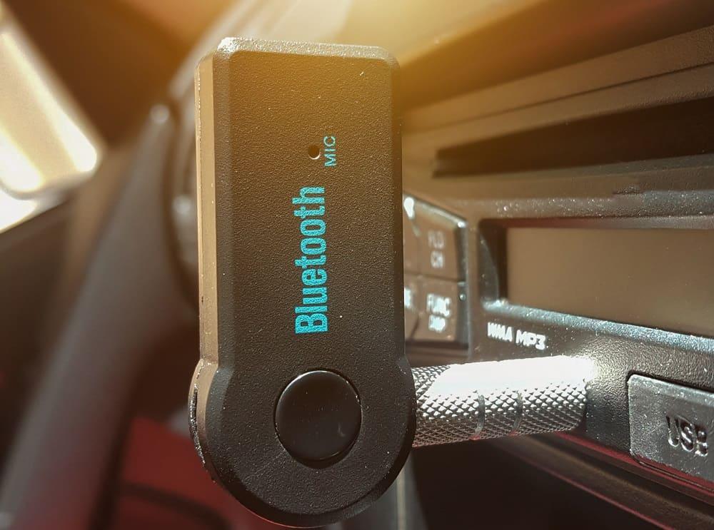 Car Bluetooth Receivers