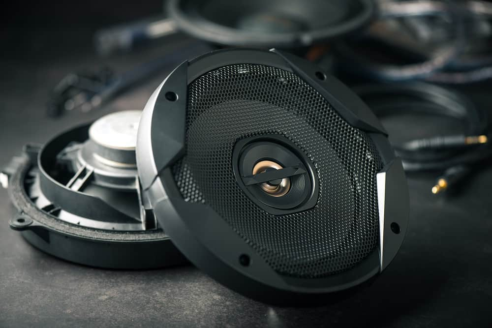 What Are Coaxial Speakers?