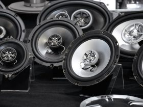 Coaxial Speakers 101