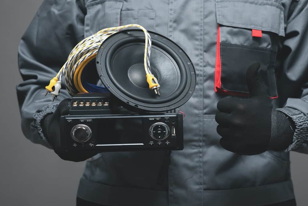 Coaxial or Component Speakers