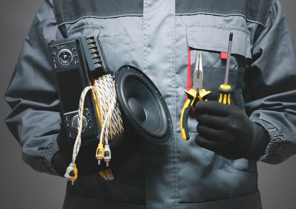 How To Connect RCA Cables To Car Speakers