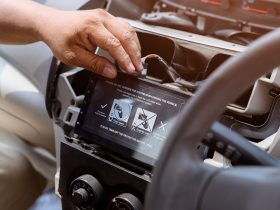 How to Upgrade Car Stereo to Dab Radio