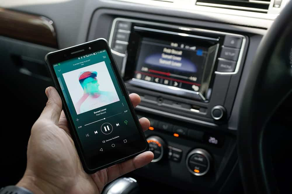 How to Upgrade Your Vehicle Stereo to Use Bluetooth